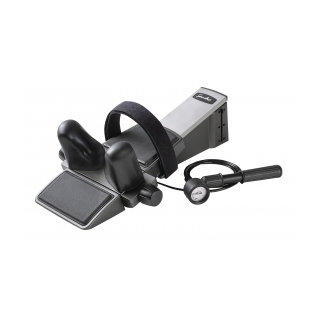 Saunders Cervical Home Traction Device - 3/4 View