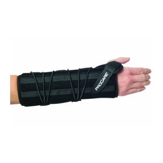 Quick-Fit Wrist & Forearm