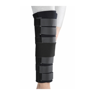Deluxe Universal Knee Immobilizer
