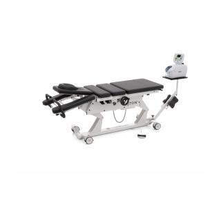 Triton 6M Table - Black