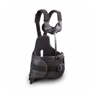 Don Joy Back Brace II - Front 3/4