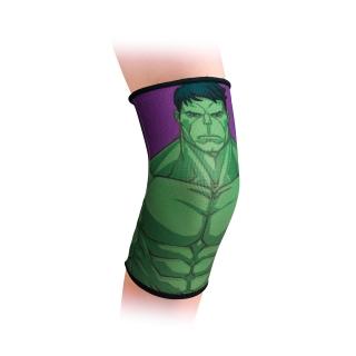 DonJoy® Advantage Kids Elastic Knee Featuring Marvel - Hulk
