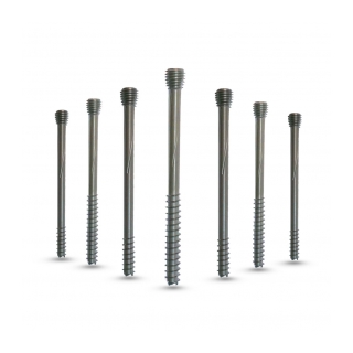 Tiger Large Headless Cannulated Screw System