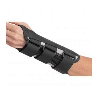 Canvas B.A.T.H. Wrist Splint