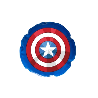DonJoy® Advantage Reusable Cold Pack Featuring Marvel - Capt America