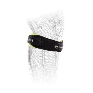 Anaform PinPoint Knee Strap 3/4 View