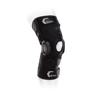 Bionic FullStop Knee Brace 3/4 View