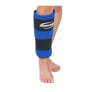 Dura*Kold Leg & Arm Wrap - On Knee