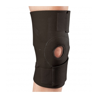 Dynamic Pull Universal Knee Wrap