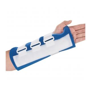 Universal Foam Wrist and Forearm Splint