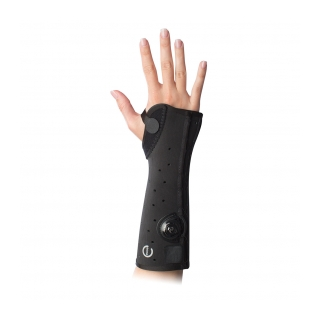Exos - Short Arm Fracture Brace - Open Thumb