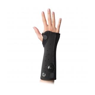 Exos - Short Arm Fracture Brace - Open Thumb