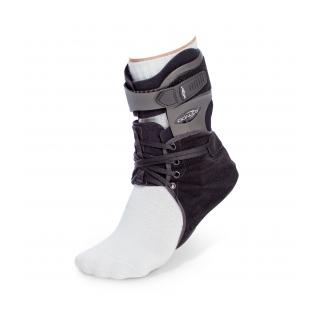 Velocity ES - on ankle