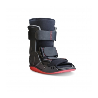 Procare XcelTrax Ankle - 3/4 View
