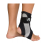 Aircast A60 - Black on Ankle