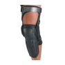 DonJoy Impact Guard - On Knee