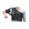 DonJoy Shoulder Stabilizer - On Shoulder