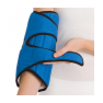 Procare Elbow Wrap - On Arm