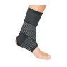 Procare Double Strap Ankle Support - On Ankle