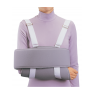 Procare Deluxe Sling and Swathe - On Arm