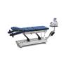 Triton 6E Traction Table Electronic - Blue