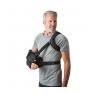 UltraSling PRO - on body side view