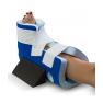 Heel Relief Boot - On Foot