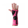 Exos - Pediatric Short Arm Fracture Brace Open Thumb - Front