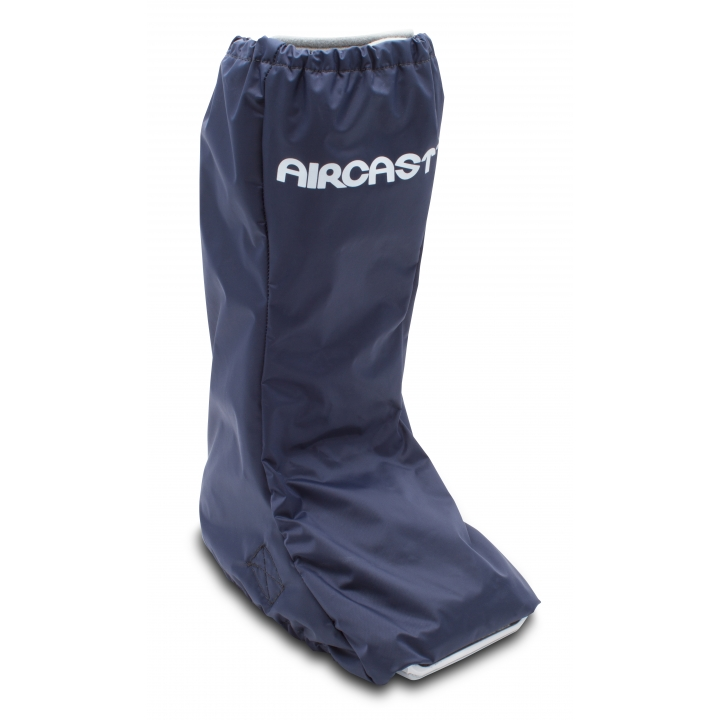 Aircast Walking Brace Weather Cover - 3/4 View