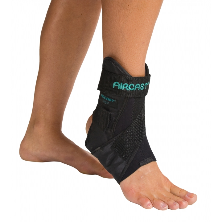 Aircast AirSport - On Ankle