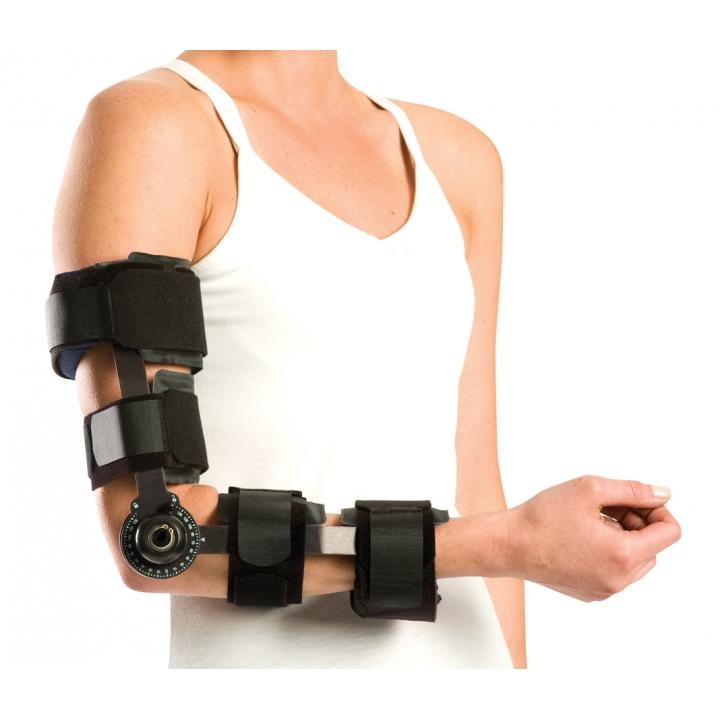 Mayo Clinic Elbow Brace Djo Global