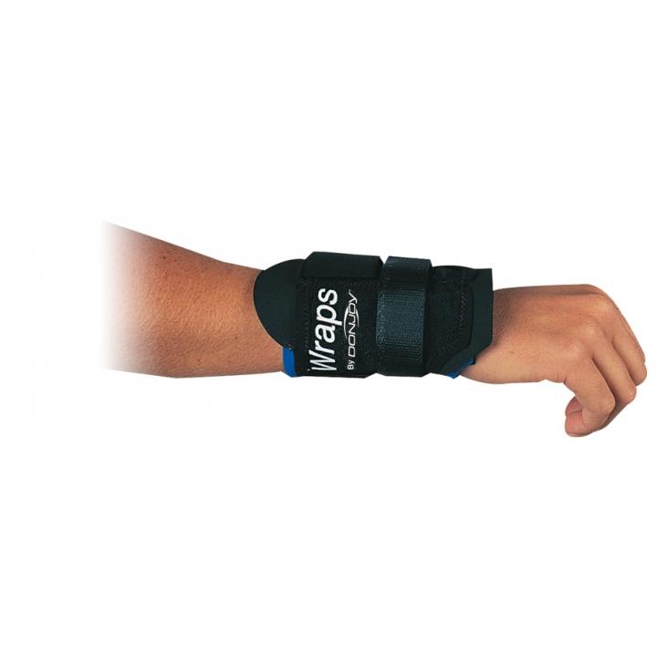 DonJoy Wrist Wraps