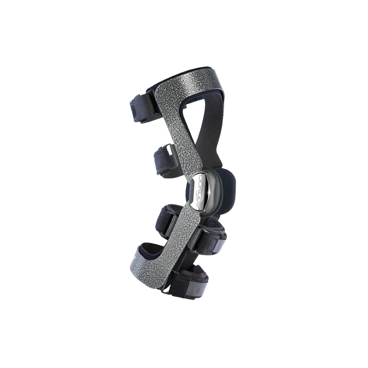 DonJoy Armor Knee Brace - right view