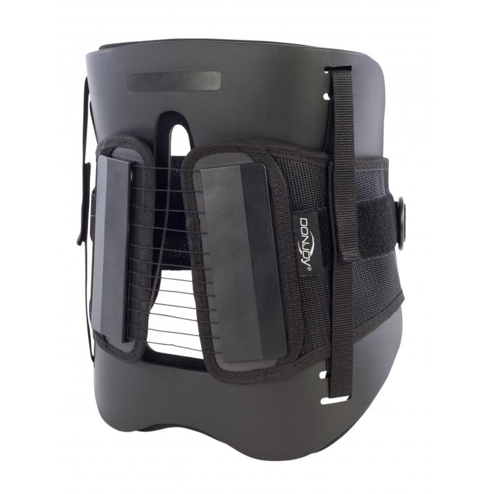 "DonJoy LSO with Chairback (8"") Back Brace"