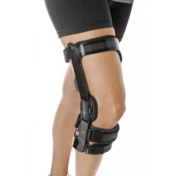 the latest 3fb41 1e696 OA FullForce Knee Brace