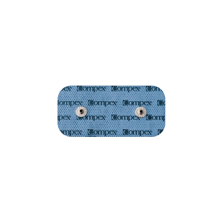 Easy Snap Gel Electrodes - 2x4