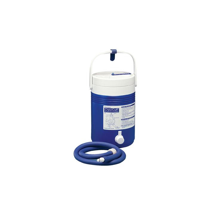 Cyro/Cuff Gravity Cooler