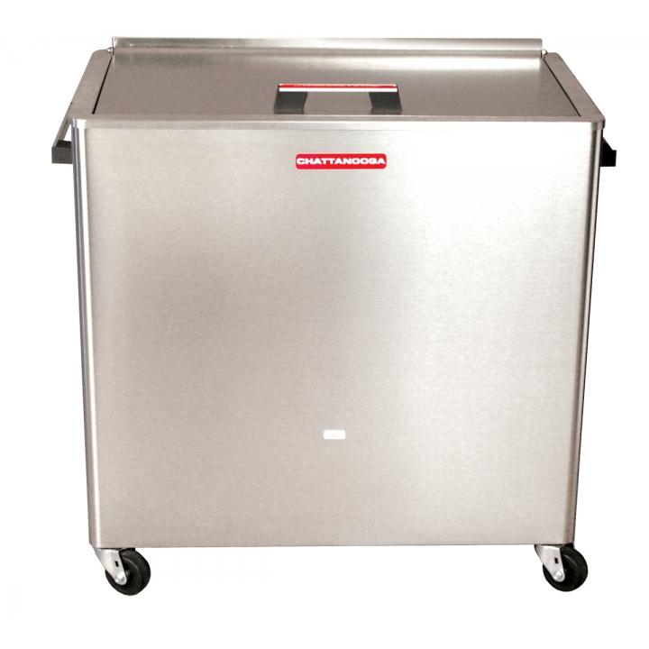 hydrocollator m-4 mobile heating unit