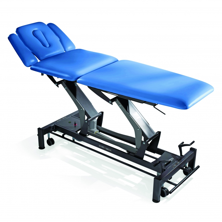 Montane Alps 5 Section Treatment Table