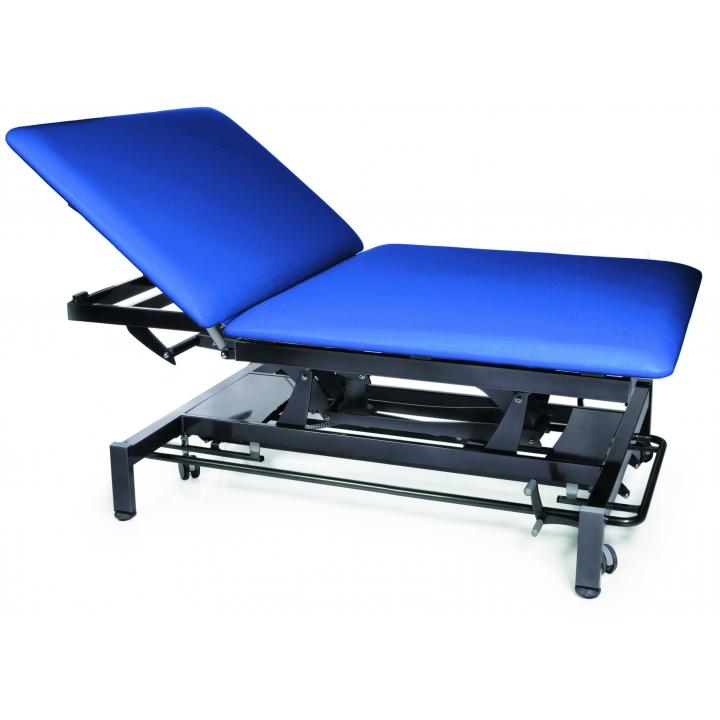 Montane taurus bobath treatment table djo global for Table 6 hyperbaric treatment
