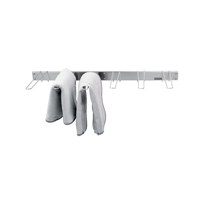Towel Rack In Spanish: Wall Mounted Towel Rack
