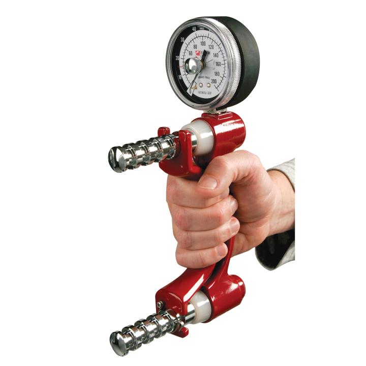 Hand Dynamometer Software : Hydraulic hand dynamometer djo global