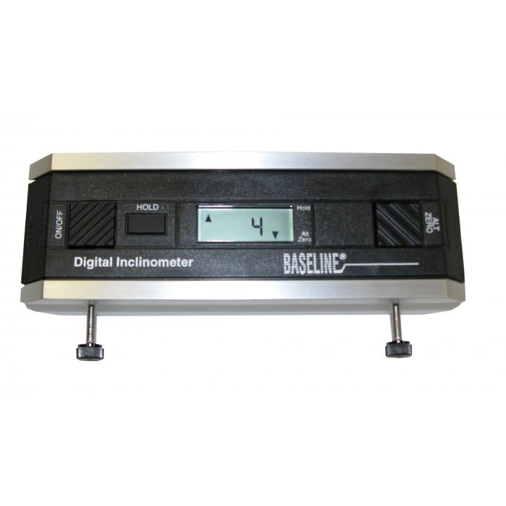 Digital Inclinometer