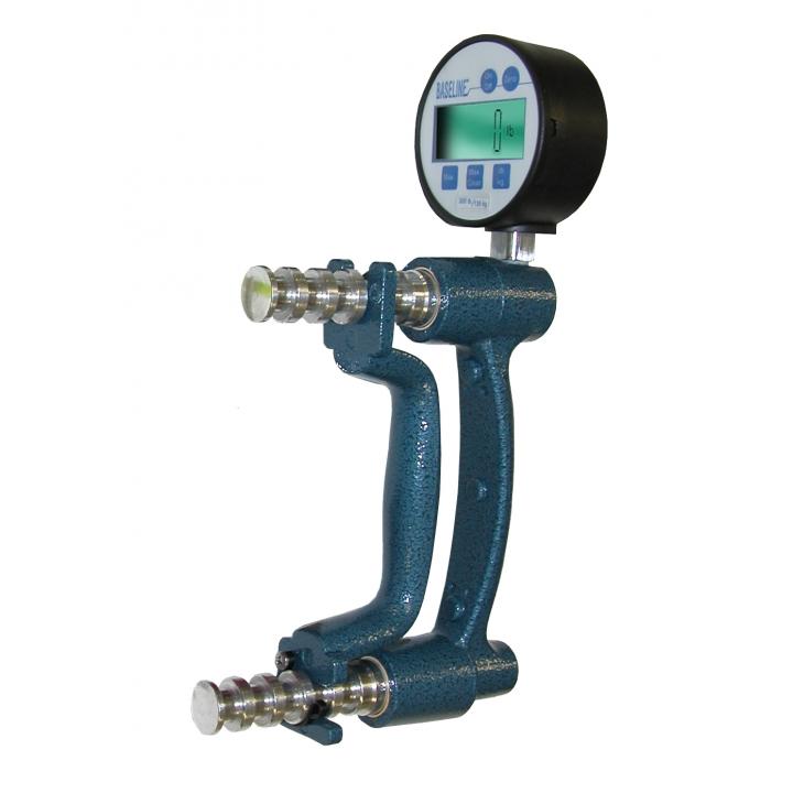 Chattanooga Digital Hand Dynamometer