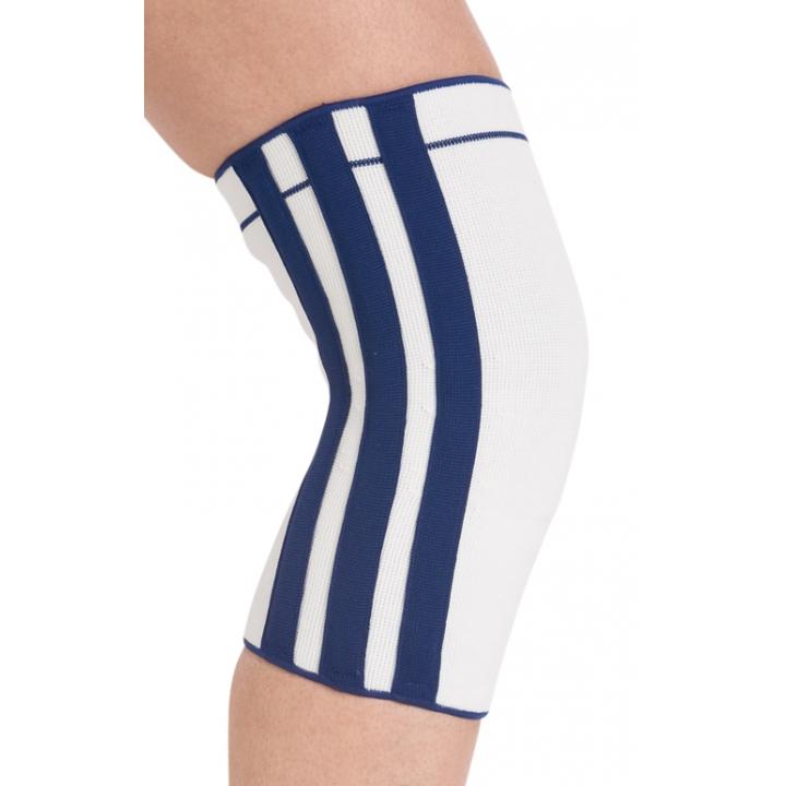 dc79f8e09a Elastic Spiral Knee Support   DJO Global