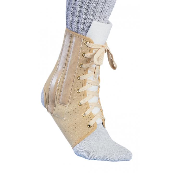 Procare Sport Ankle Splint - On Ankle