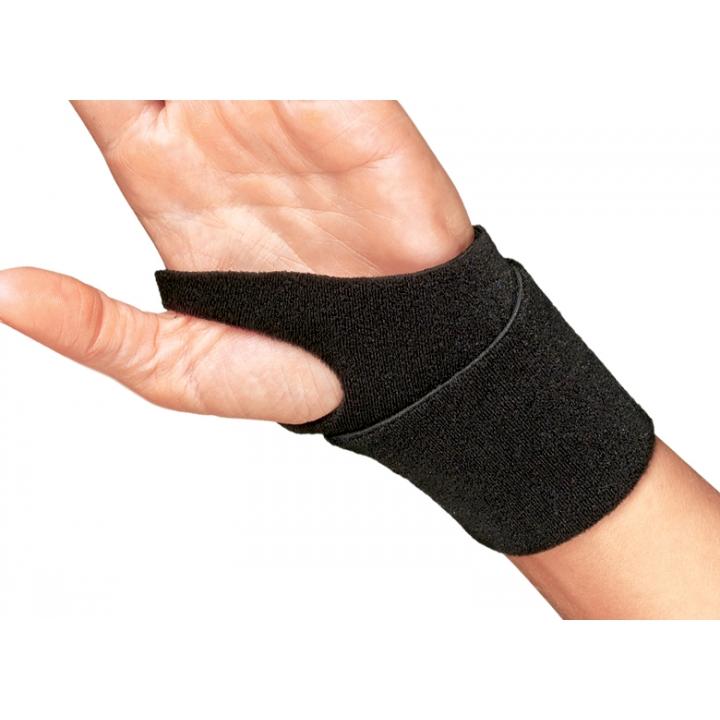 Procare Wrist Wrap - On Wrist