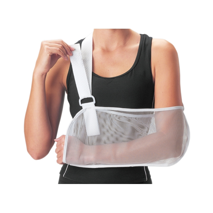 personal arm sling