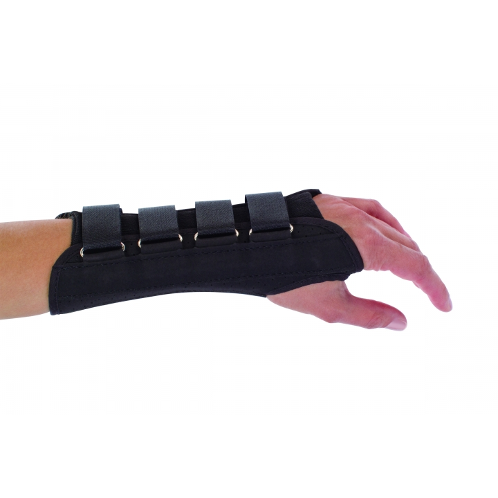Contoured Wrist Support