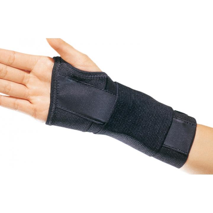 Procare CTS Wrist Support - On Wrist